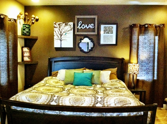 bad room ideas  8. 25 Romantic Bedroom Ideas For Couples
