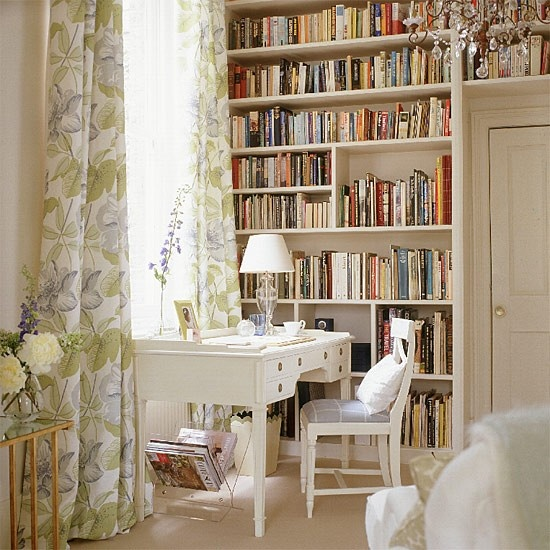 Small Study Room Ideas: 25 Beautiful Study Room Ideas