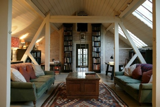 attic room ideas (15)