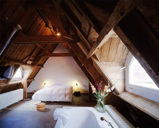 attic room ideas (2)