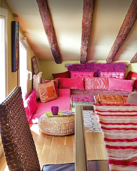 attic room ideas (5)