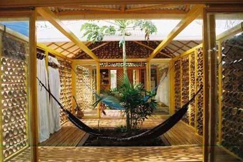 bamboo house (2)