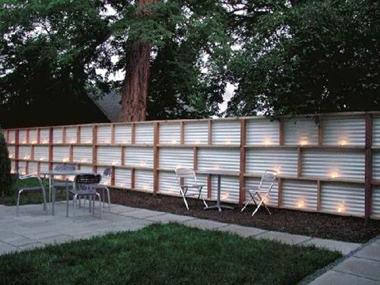 25 Outdoor Fencing Designs Idea S