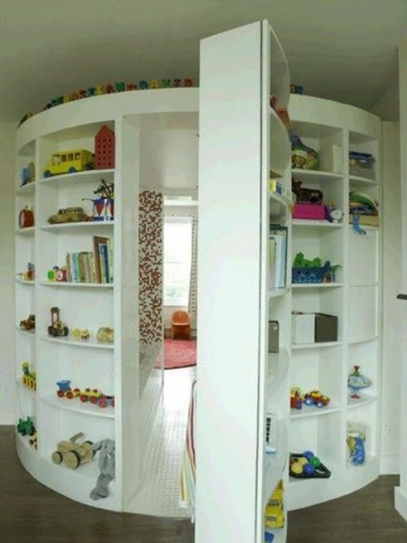 hidden room ideas (13)