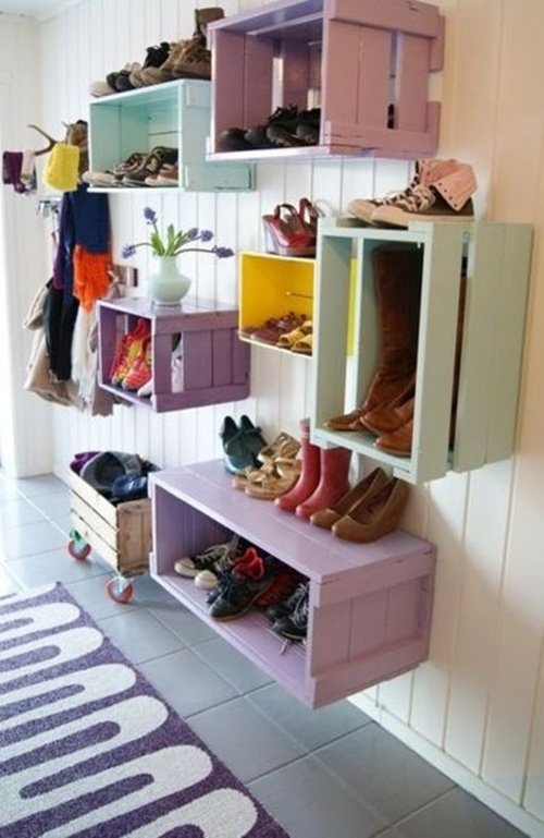 shoe storage ideas (12)