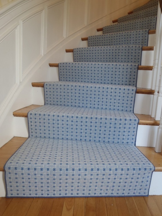 75 Most Popular Staircase Design Ideas For 2019: 25 Stairs Runner Carpet Designs In Popular Trends