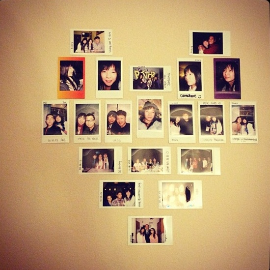 Lovely Ideas to Put Photos On Wall Compilation | Photo And Picture Ideas