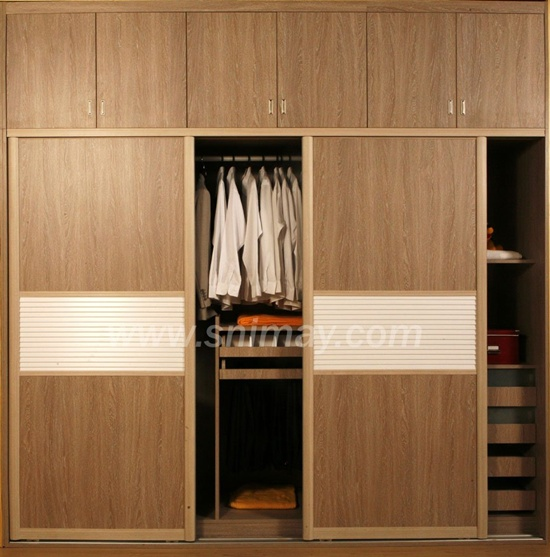 Wall Mounted Almirah Design : Modern wall wardrobe almirah designs