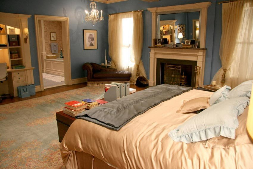 Genial How To Get A Blair Waldorf Bedroom