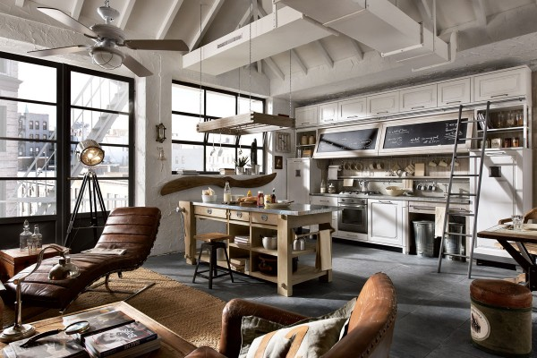 2 Very Different Kitchen Styles and How to Achieve Them