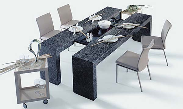 Marvelous Url Best Modern Dining Table