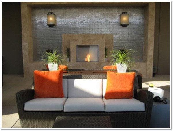 20 Beautiful Home D Cor Fireplace Ideas