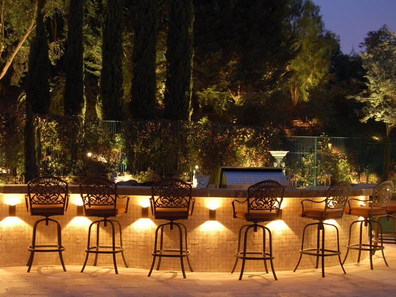 marvelous outdoor garden lighting ideas with contemporary style1 beautiful outdoor lighting