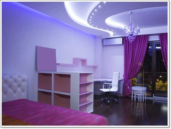 Bedroom Design Ideas Purple Color 35 inspirational purple bedroom design ideas