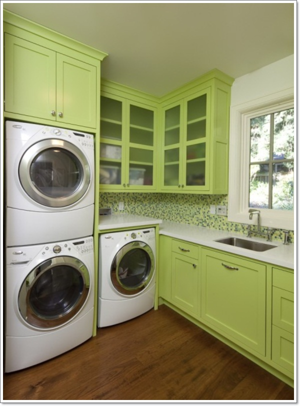 Fascinating Laundry Room Design Ideas ...