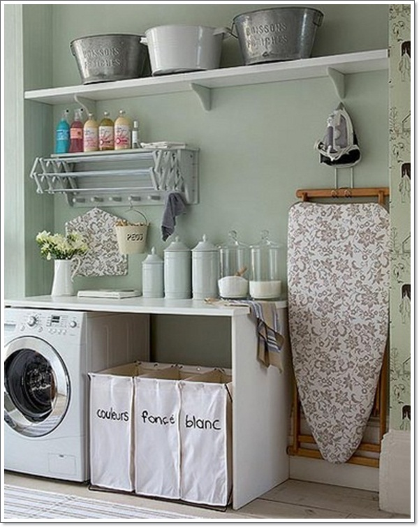 Charming ... Interior Small Laundry Room Decorating Ideas Pictures Interior  ... Part 4