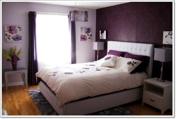 Light Purple Bedroombedroom Amousing Small Bedroom Design Wth
