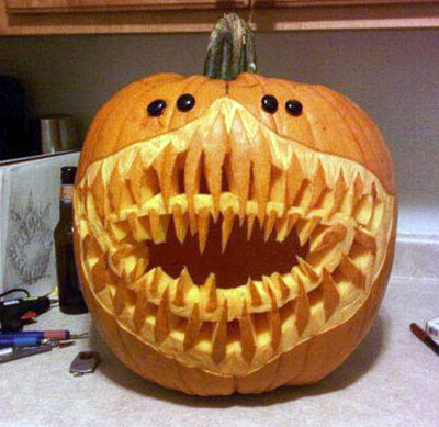 scary-pumpkin-face-carving-1