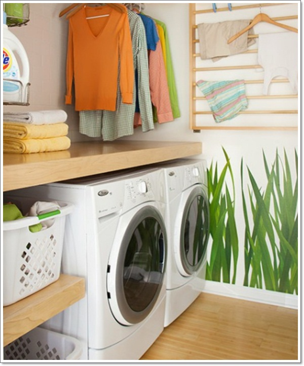 small-laundry-room-makeover-ideas