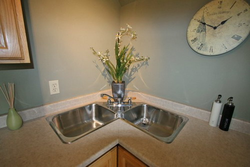 double-basin-square-corner-kitchen-sink-gallery