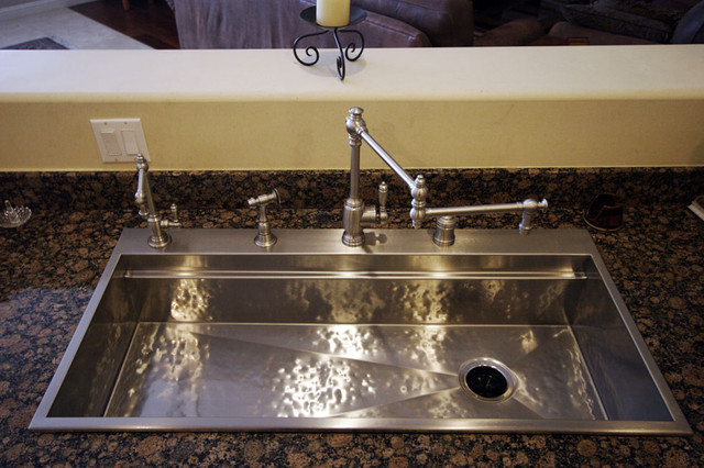 kitchen sinks - Kitchen Sinks Photos
