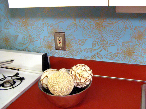 20 creative kitchen backsplash designs With what kind of paint to use on kitchen cabinets for same day sticker printing