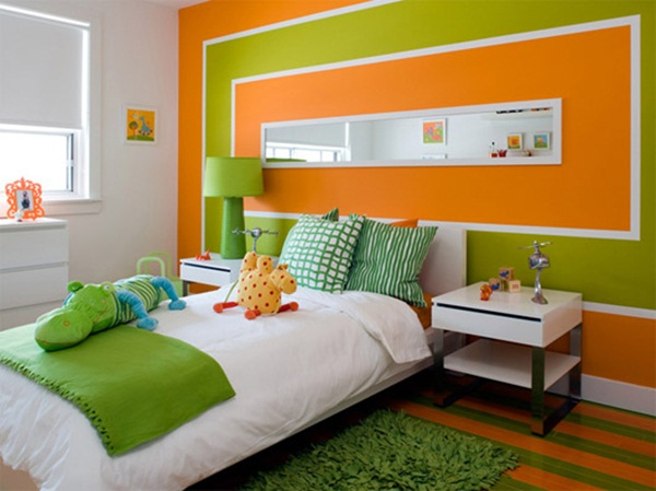 25 wall paint ideas to brighten your home