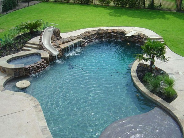 30 Swimming Pool Ideas That Make Your Home Looks Superb
