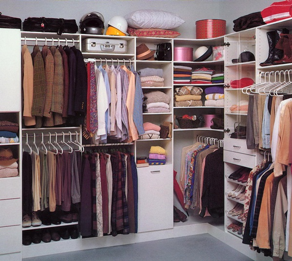Walk In Closets Pictures 25 walk in closet designs everybody dreams about