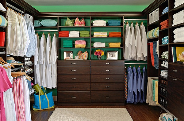 Image result for What Is the Best Way to Easily Organise Everything in The Closet