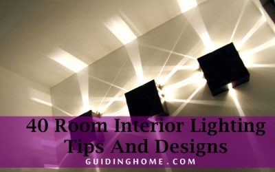 Room Interior Lighting