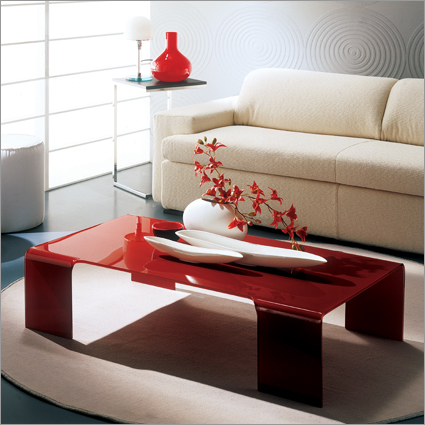 19 cool coffee table decor ideas for Modern table centerpieces for home