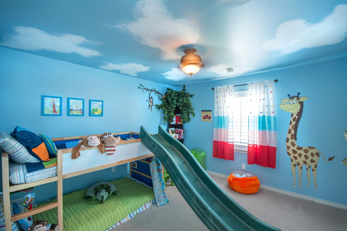 Kids Bedroom Colours kids rooms ideas. shared superhero bedroom. . 21 brilliant ideas
