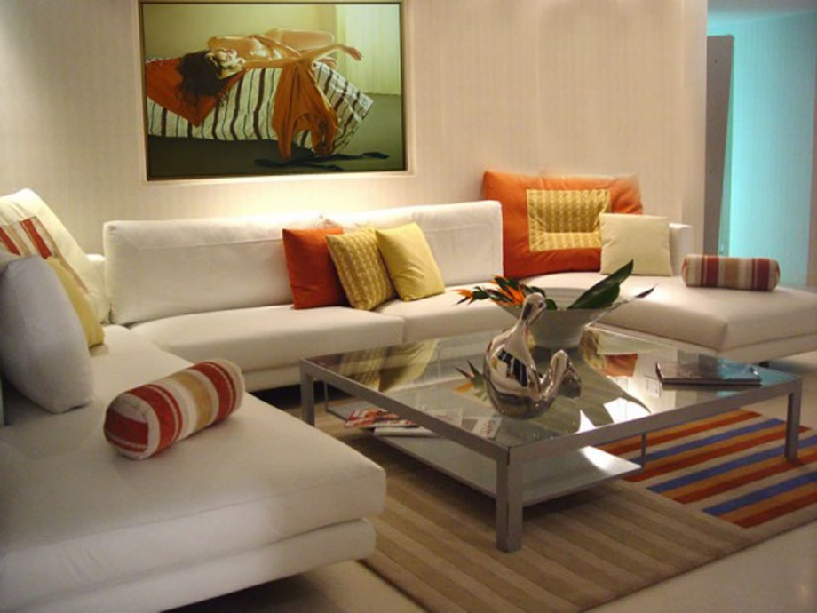 Modern Living Room Table Decor 19 cool coffee table decor ideas