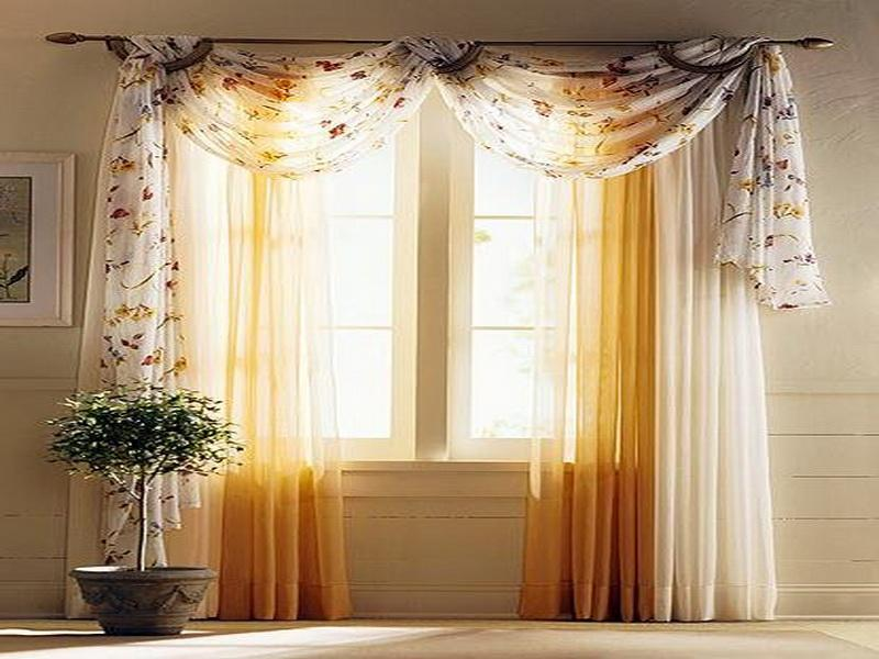 Amazing-curtains-for-small-windows
