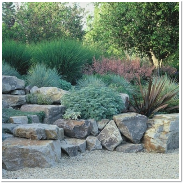 ... Rock Garden Design Ideas W ...