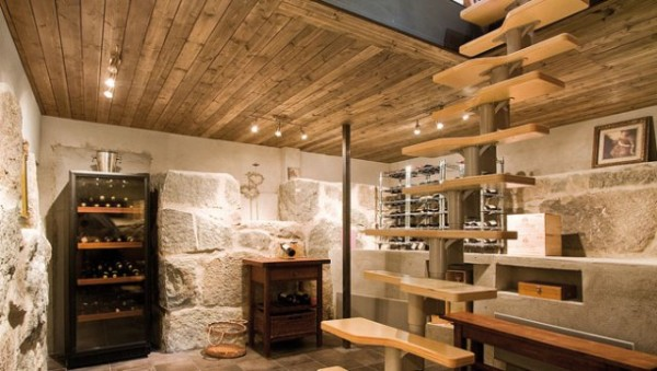 Unique-Basement-Decoration-Ideas-600x339