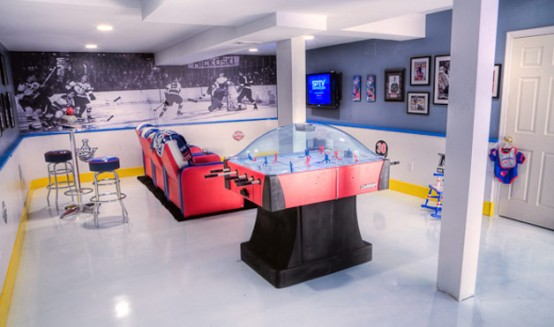 magnificent-10-the-most-cool-and-wacky-basements-ever-with-soccer-playing-table
