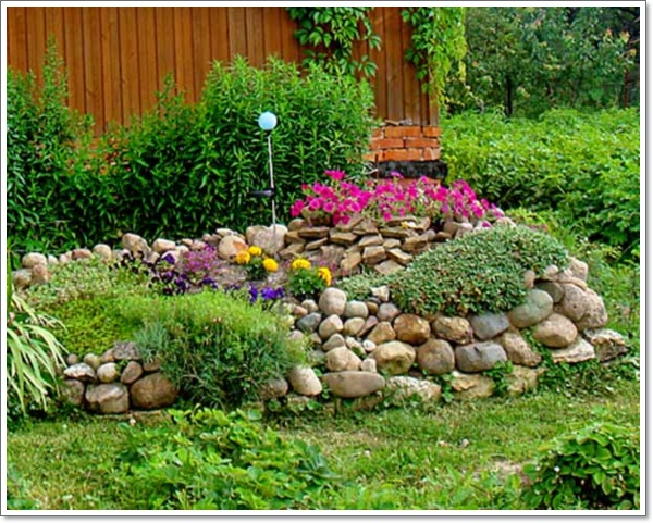 ... Rock Garden Design Landscaping Ideas 6