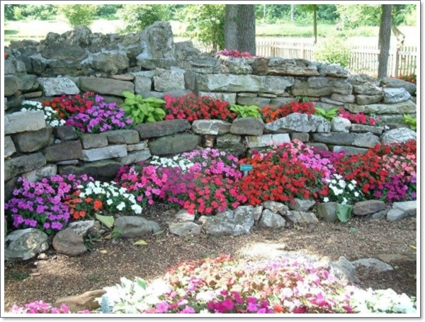 ... Rock Garden Ideas 8 ...