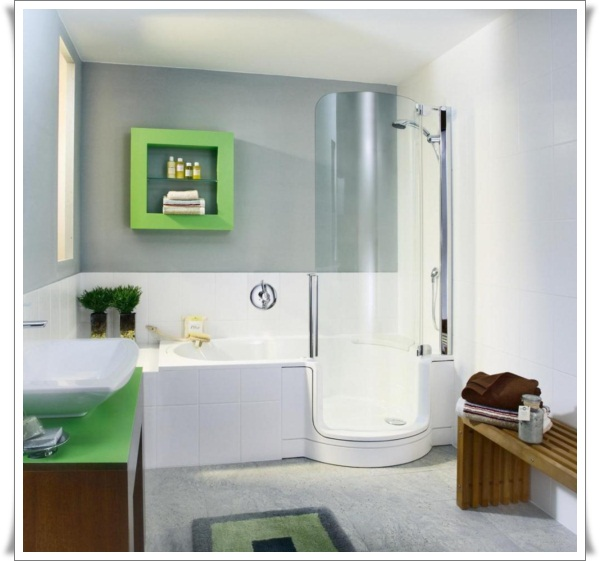 Kid Friendly Bathroom Ideas Part - 26: Small-bathroom-remodel-ideas-