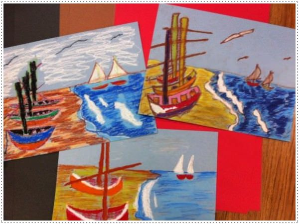 canvas painting ideas 15