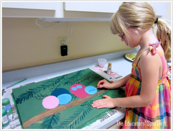 painting ideas for kids 15