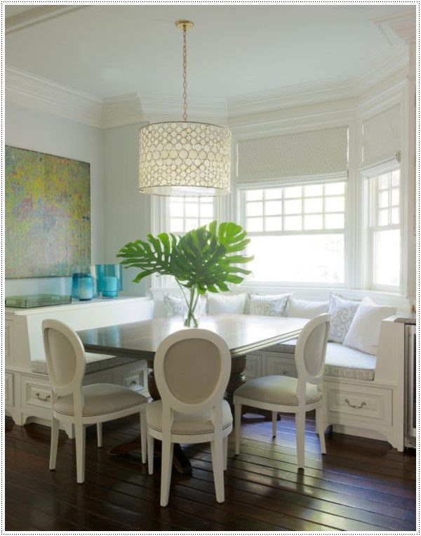 breakfast nook 2