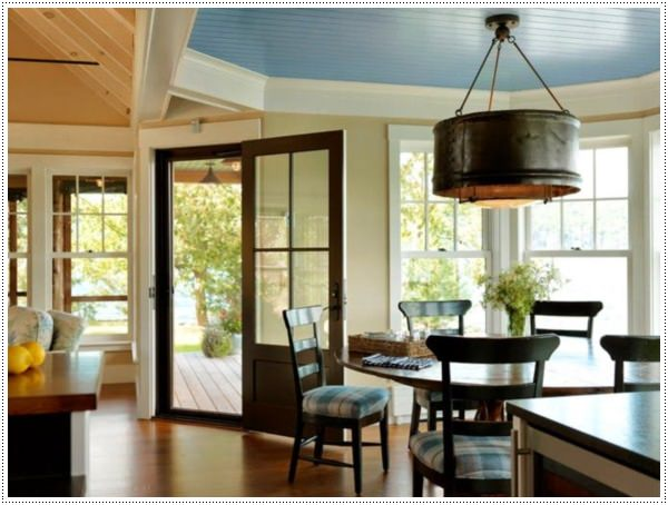 breakfast nook ideas 15