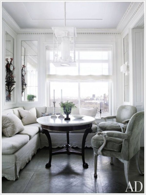 breakfast nook ideas 17