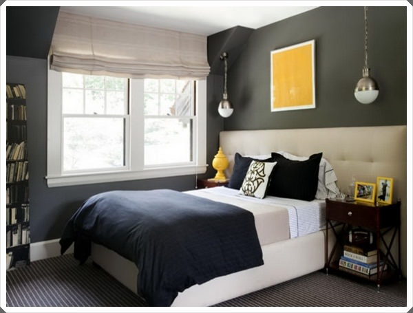 40 Grey Bedroom Ideas: Basic, Not Boring