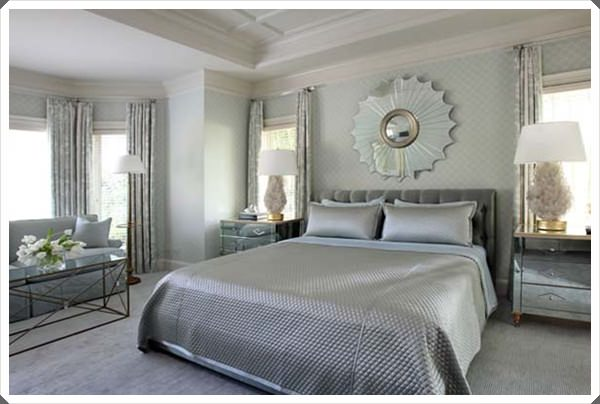 40 grey bedroom ideas basic not boring Bedroom ideas grey walls