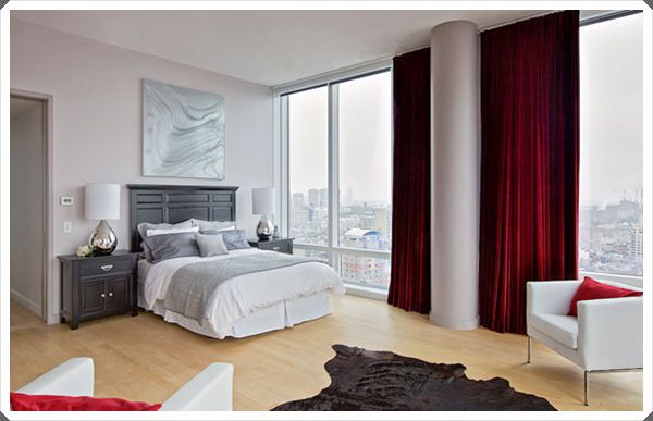 Relaxing-grey-bedroom-colors-4