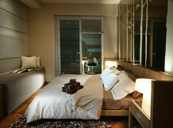 Studio Design Ideas Studio Apartment Design 23